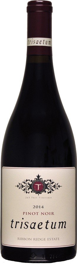 2014 Ribbon Ridge Estate Pinot Noir