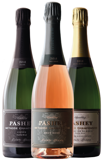 2015 Pashey Sparkling Mixed 3-Pack