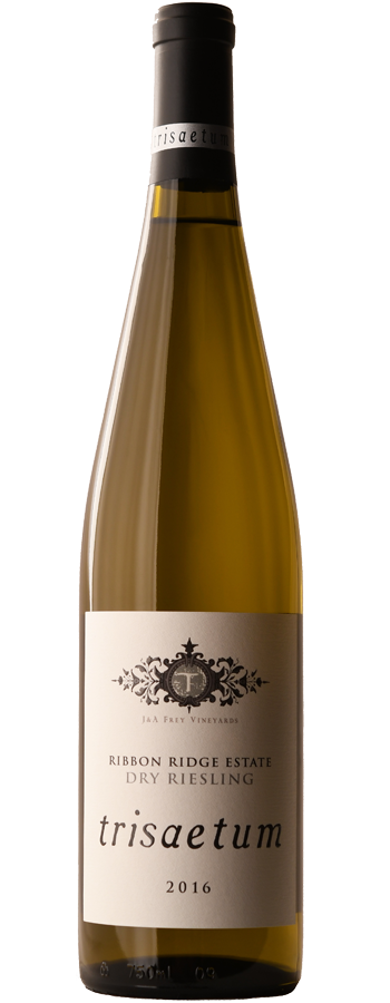 2016 Ribbon Ridge Estate Dry Riesling Image