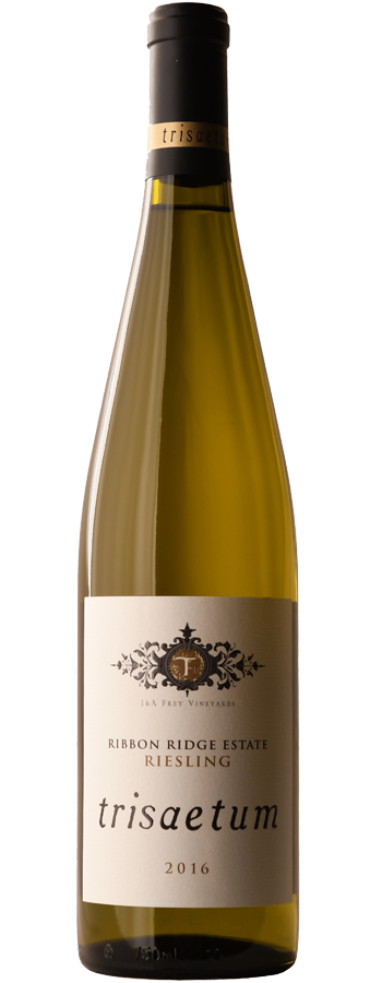 2016 Ribbon Ridge Estate Riesling