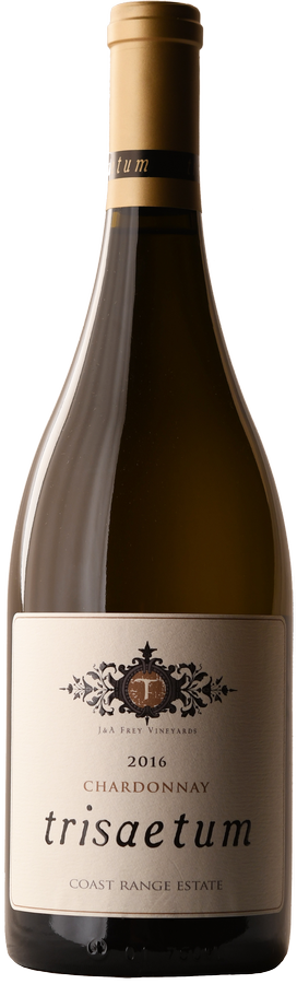 2016 Coast Range Estate Chardonnay