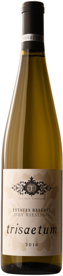 2016 Estates Reserve Dry Riesling Image