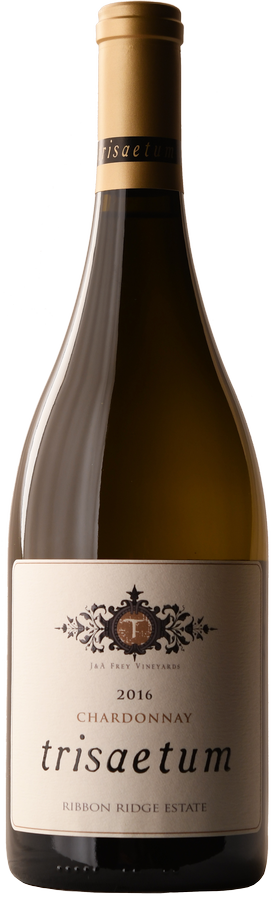 2016 Ribbon Ridge Estate Chardonnay Image
