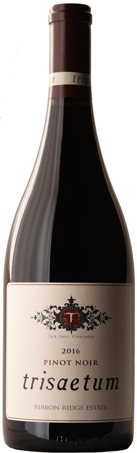 2016 Ribbon Ridge Estate Pinot Noir