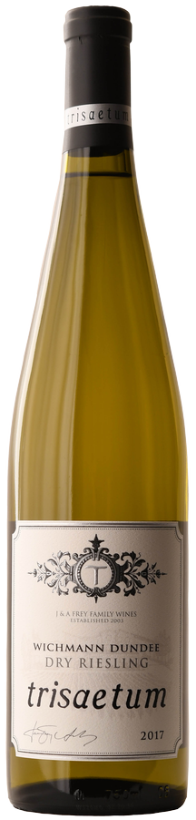 2017 Wichmann Dundee Estate Dry Riesling
