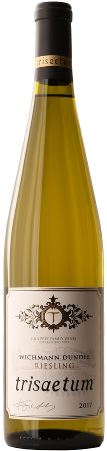 2017 Wichmann Dundee Estate Riesling Image