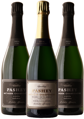 2014 Pashey Sparkling Mixed 3-Pack