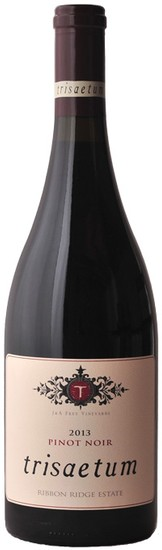 2013 Ribbon Ridge Estate Pinot Noir