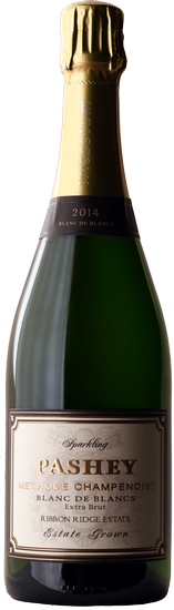 2014 Pashey Ribbon Ridge Blanc de Blancs