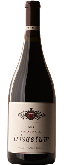 2015 Coast Range Estate Pinot Noir