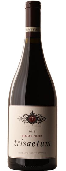 2015 Ribbon Ridge Estate Pinot Noir