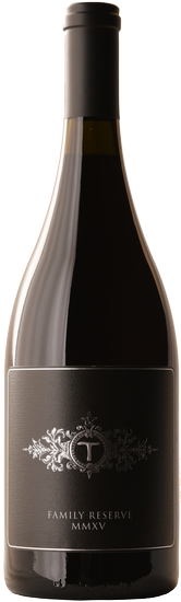 2015 Family Reserve Pinot Noir Image