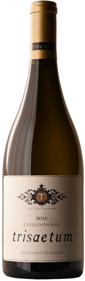 2015 Willamette Valley Chardonnay