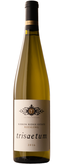 2016 Ribbon Ridge Estate Riesling Image