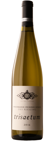 2016 Wichmann Dundee Estate Dry Riesling