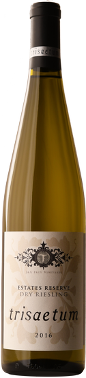 2016 Estates Reserve Dry Riesling
