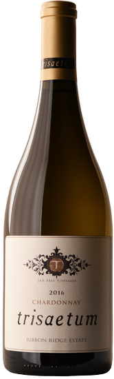 2016 Ribbon Ridge Estate Chardonnay