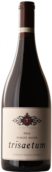 2016 Ribbon Ridge Estate Pinot Noir Image