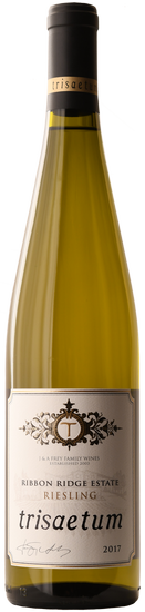 2017 Ribbon Ridge Estate Riesling