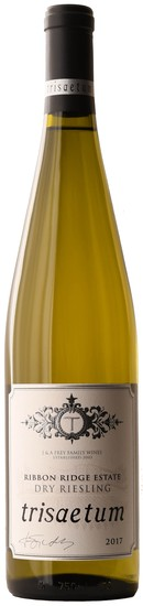 2017 Ribbon Ridge Estate Dry Riesling