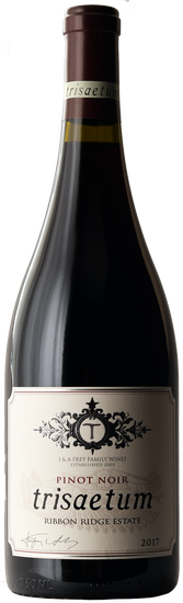 2017 Ribbon Ridge Estate Pinot Noir