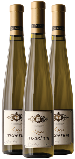 2019 Lassa Late Harvest Riesling 3-Pack Special