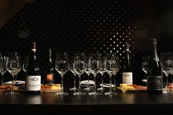 Private Tasting Experience